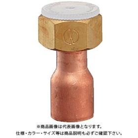カクダイ  ナットつき銅管アダプター 6180-P20X22.22