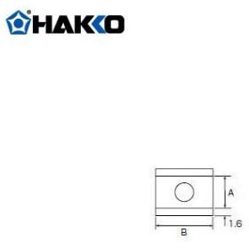 (納期約3週間)白光 HAKKO 924、924E(SOP)用 こて先 924-T-1012