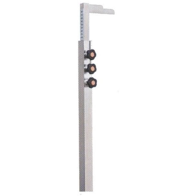 ニシスポーツ 棒高跳用高度計 NF3042C