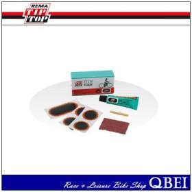 《即納》REMA TIP TOP レマチップトップ Puncture Repair Kit Basic パンク修理キット ベーシックセット