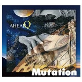 AHEAD Q ミューテイション CD