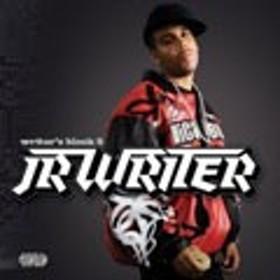 J.R. Writer Writer's Block 5 CD
