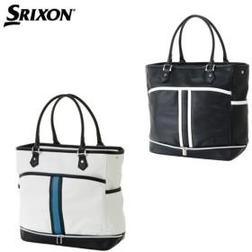 スリクソン SRIXON ゴルフ メンズ トートバッグ 2段式 GGB-S116
