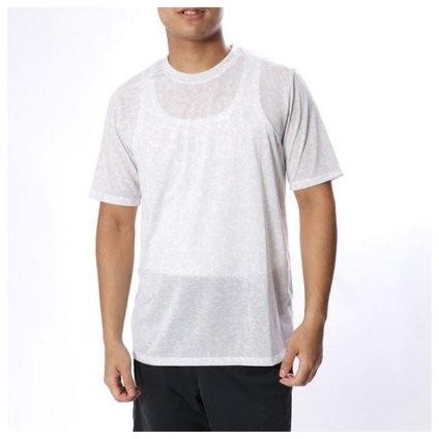 アンダーアーマー UNDER ARMOUR メンズ 半袖機能Tシャツ UA Threadborne Print SS 1321930