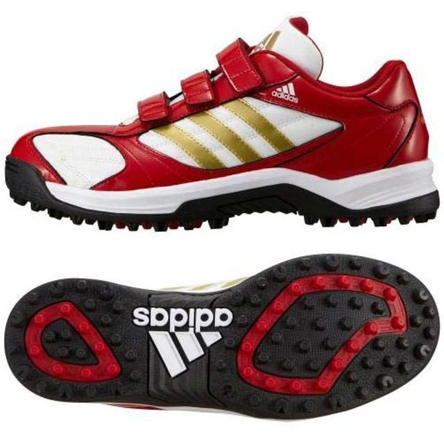 (セール)adidas(アディダス)野球 トレーニングシューズ adipure JP Trainer G66828 メンズ