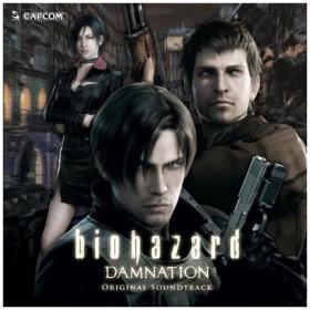 Original Soundtrack バイオハザード ダムネーション オリジナル・サウンドトラック CD