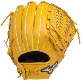 (セール)(送料無料)MIZUNO(ミズノ)野球 軟式グローブ一般 ナンシキNB セレクト9AXI 1AJGR18710 47 メンズ ナチュラル