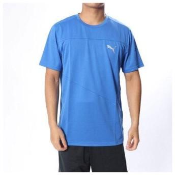 プーマ PUMA メンズ 陸上/ランニング 半袖Tシャツ ラン SS Tシャツ モノ 517661