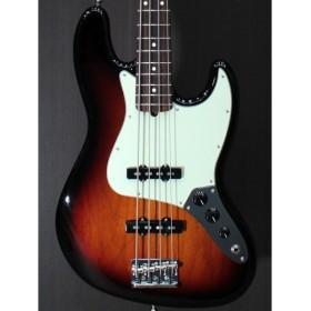 Fender USA American Professional Jazz Bass 3TS/R(池袋店在庫品) (新品)