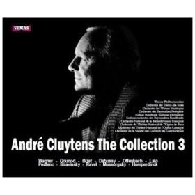 アンドレ・クリュイタンス Andre Cluytens The Collection Vol.3 CD