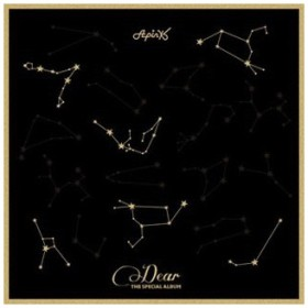 Apink Dear: Apink The Special Album CD