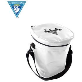 シアトルスポーツ 保冷 ソフトクーラー 12QT ホワイト 12570013110012