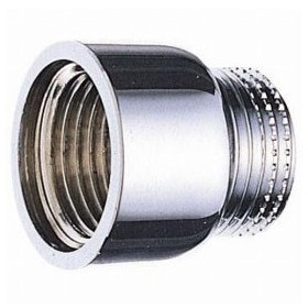 配管用品 三栄水栓 T22C-13X30 CPザルボ [□]