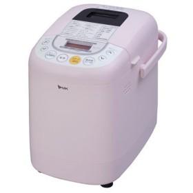 エムケー精工(MK精工) 自動ホームベーカリー ふっくらパン屋さん HBK-101P (HBK101P) JAN:4905249292185 -人気商品-