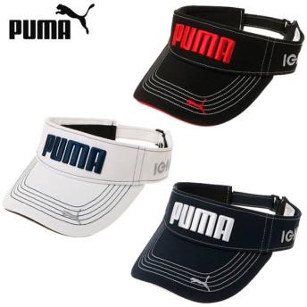 プーマ ゴルフ サンバイザー メンズ ツアーバイザー 866454 PUMA