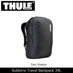 THULE Subterra Travel Backpack 34L バックパック