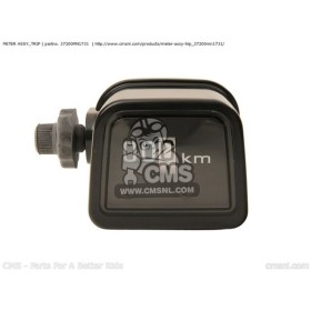 CMS シーエムエス METER ASSY.,TRIP HONDA CRF250X 2004 (4) EUROPEAN DIRECT SALES / CMF