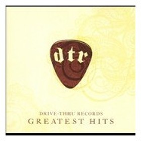 Various Artists Drive-Thru Records: Greatest Hits CD