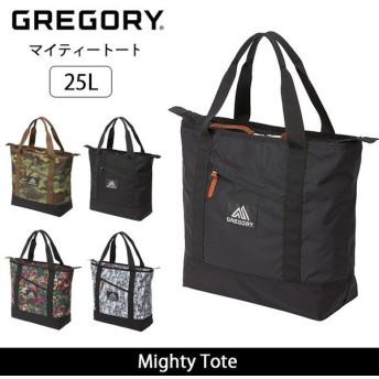 GREGORY グレゴリー トートバッグ マイティートート Mighty Tote 【カバン】 日本正規品 メンズ レディース アウトドア【ダッフル・トート】【ショルダー】