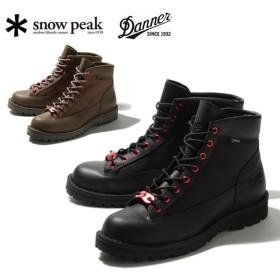 snowpeak (スノーピーク) DANNER FIELD PRO 7 ダナーフィールド プロ 7 【靴/コラボ/アウトドア/ブーツ】