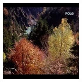 Pole Wald  CD
