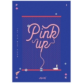 Apink Pink Up: 6th Mini Album (B Ver.) CD