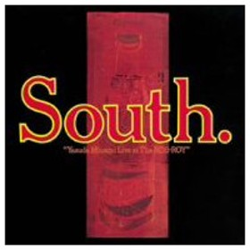 【CD】South/安田南 ヤスダ ミナミ