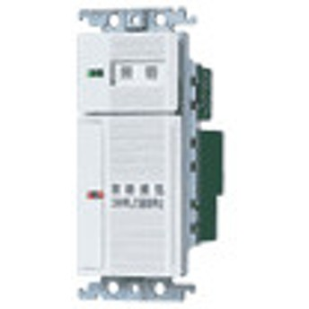 パナソニック 配線金具【WTC5311W】常時換気タイマスイッチ 2速換気用 1室