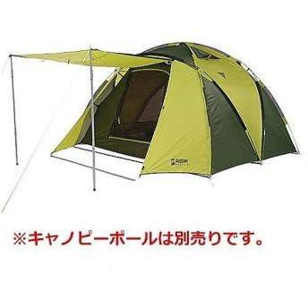 (セール)(送料無料)Alpine DESIGN(アルパインデザイン)キャンプ用品 ファミリーテント S-4 ドームテント AD-S15-402-048