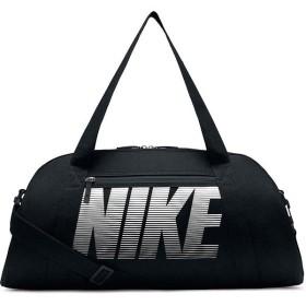 (セール)NIKE(ナイキ)スポーツアクセサリー ボストンバッグ ナイキ ウィメンズ ジム クラブ BA5490-010 レディース MISC ブラック/ブラック/(ホワイト)