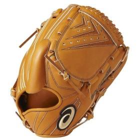 (セール)(送料無料)ASICS(アシックス)野球 軟式グローブ一般 ナンシキ.GS.スピードアクセル BGRFLQ.27 LB