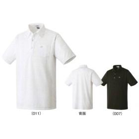 15SS  ヨネックスポロシャツ(スタンダードサイズ)10148 ゆうパケット対応バドミントン テニスウエア シャツ 半袖メンズ 男女兼用