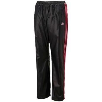 (セール)adidas(アディダス)レディーススポーツウェア ウインドアップパンツ Essentials 3S ウインドブレーカー パンツ ITU51 M39583 レディース BLACK