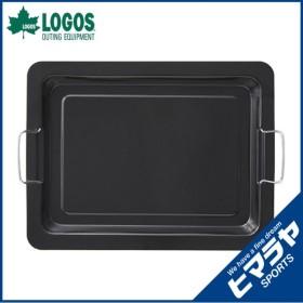 ロゴス LOGOS 鉄板 単品 チューブラルグリドル M 81063807