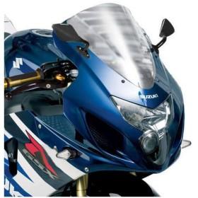 BARRACUDA バラクーダ レーシングスクリーン SUZUKI GSX-R1000