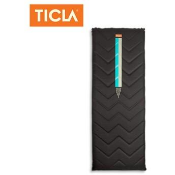 TICLA/ティクラ マット ツボL/パイレイトブラック/19952010 アウトドア キャンプ