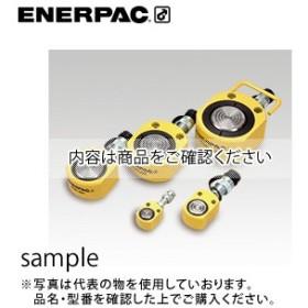 ENERPAC(エナパック) 単動シリンダ (435kN×ST15mm) RSM-500