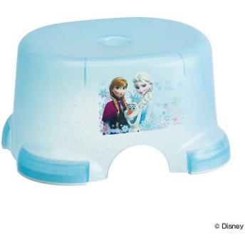 ディズニープリンセス アナと雪の女王 風呂いす 子供用 ( バスチェア 風呂椅子 子供 )