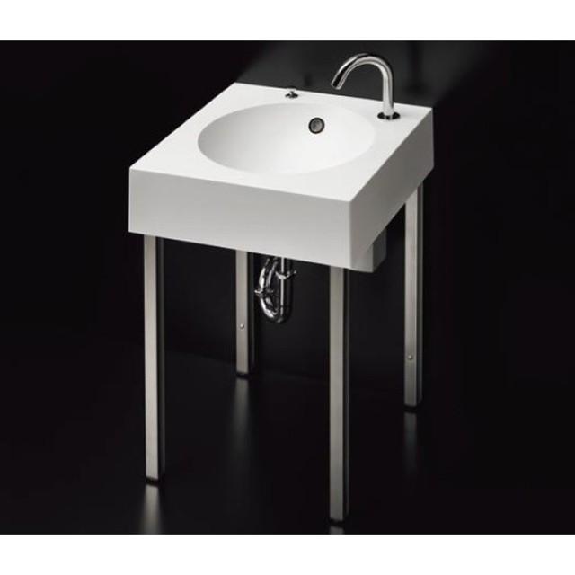 洗面器 TOTO MLRC50AB スタンド洗面のみ ※受注生産 [♪■§]