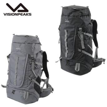 登山バッグ 60L スカイ60 VPH-181 メンズ レディース ビジョンピークス VISIONPEAKS