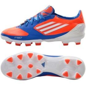 (セール)adidas(アディダス)サッカー スパイク アディゼロ F30 TRX HG V21364 RED メンズ RED