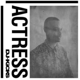 Various Artists DJ-Kicks (Actress) [2LP+CD] LP
