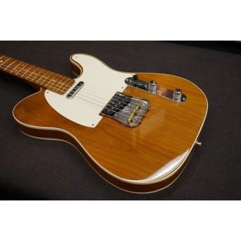 Fender Custom Shop 2017 NAMM Limited Telecaster Custom NOS Aged Natural s/n CZ533530(お茶の水駅前店在庫品)