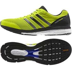 (送料無料)adidas(アディダス)ランニング メンズチャレンジランナーシューズ adizero Boston boost B44010 メンズ YELLOW
