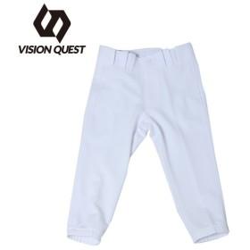 野球 練習着 パンツ ジュニア ショートフィット VQ550301H01 VISION QUEST ビジョンクエスト