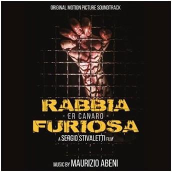 Maurizio Abeni Rabbia Furiosa<限定盤> CD