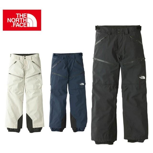 ノースフェイス THE NORTH FACE スキーウェア パンツ メンズ レディース パウダンスインサレーションパンツ NS61710