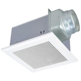三菱 ダクト用換気扇 VD-18ZXP10-C 天井埋込形換気扇 低騒音インテリア格子タイプ [■]