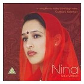 Virdee Nina Gurbani Keertan CD