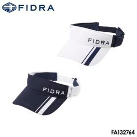 フィドラ FA132764 メッシュ バイザー 2017モデル
